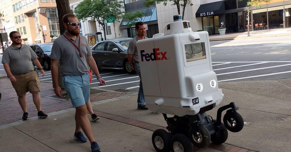 אוטומציה ורובוטיקה | מרקון